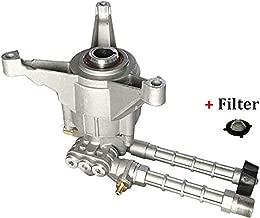 High Pressure Washer Pump Head - Replacement Water Gasoline Pump, 2800 Psi Troy Bilt Oil Pump Accssories Fits KARCHER Craftsman