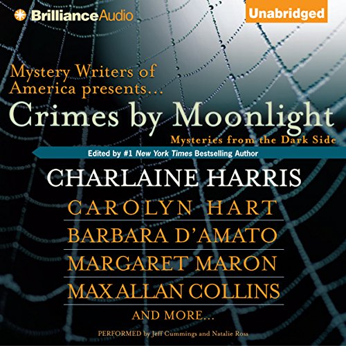 Crimes by Moonlight cover art