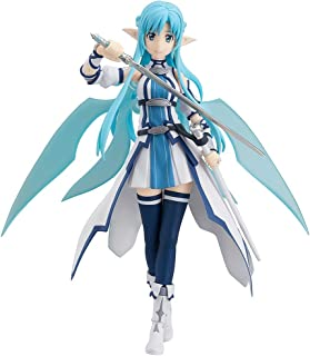 Sword Art Online II: Asuna Alfheim Online Version Action Figure