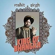 King Of Bhangra