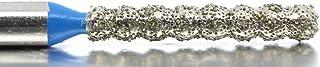 PreHCP 100pcs Diamond burs FG BC-12