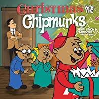 Christmas With the Chipmunks by Chipmunks