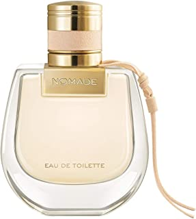 Nomade by Chloe for Women, Eau de Toilette - 75 ml