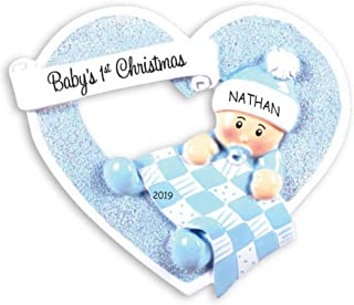 Best baby's first christmas ornament 1998 Reviews