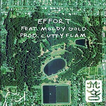 Effort (feat. Moldy Gold)