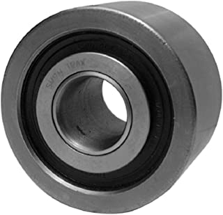 Unsealed Smith Bearing HR-3//4-B Cam Follower Needle Roller Bearing 0.750 Heavy Stud with Hex-Drive Socket