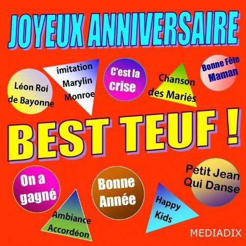 Best Teuf