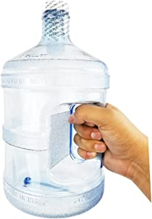 64oz Plastic Water Bottle with Handle - Half Gallon - Polycarbonate