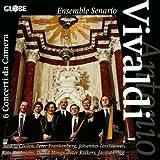 Antonio Vivaldi: Six Concerti da Camera by Ensemble Senario (2006-05-09)