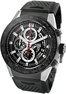 [タグホイヤー] 腕時計 CAR2A1Z.FT6044 メンズ 並行輸入品 ブラック
