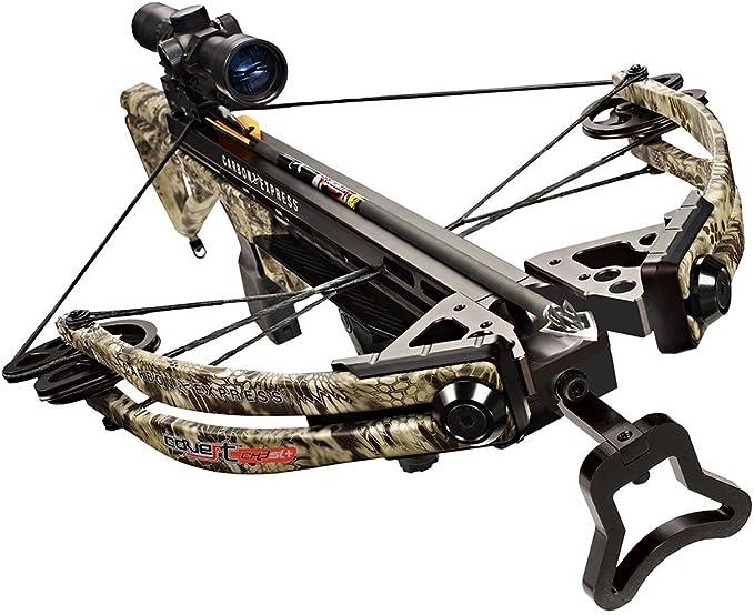 Carbon Express Covert SLS Crossbow String /& Cable Set par 60X Custom Cordes