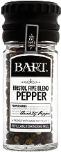 Bart Bristol Blend Five Pepper Mill 35g Estimated Price : £ 11,92