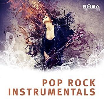 Pop Rock Instrumentals