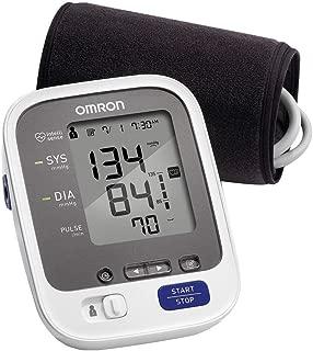 7 Series Blood Pressure Monitor, Desk Model 1-Tube Adult Size Upper Arm, BP760N - Each