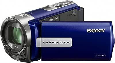 sony handycam dcr sx65