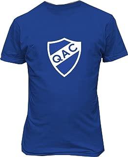 TJSPORTS Quilmes Atlético Club Argentina Futbol Soccer Football t Shirt