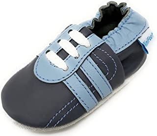 : Chaussures bébé garçon : Chaussures et Sacs