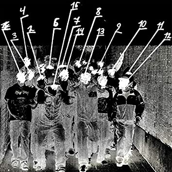 CO-MIX2K20 (feat. Слава КПСС, BOOKER, КлоуКома, SNK, Совергон, lowlife, Stephan Pie, mediynayablad, PLAVNCK, Золотое Перо, N.MASTEROFF, RAY-D, Red Lamp, K8MAFFIN)