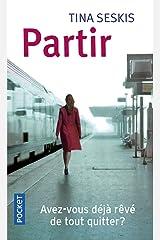 Partir Pocket Book