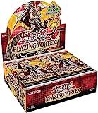 Best Yugioh Booster Boxes - Konami Yu-Gi-Oh! TCG: Blazing Vortex Booster Display (24) Review