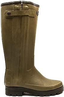 Le Chameau Chasseurnord Unisex Wellington Boots