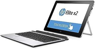 【Amazon.co.jp 限定】 HP タブレット Elite X2 1012 G1+専用キーボードセット/MS Office 2019/Win10/Core m5 6Y54 (1.1GHz/DualCore/4MB)/12インチ/1920x...