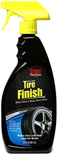Stoner Car Care 92046 More Shine Tire Dressing - 22-Ounce