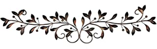 Best brown metal wall decor Reviews