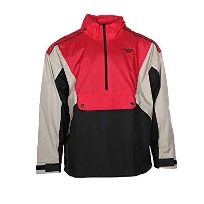 Reebok CL F Trail Jacket (Rose Red) Men