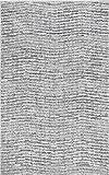 nuLOOM Sherill Ripple Modern Abstract Living Room or Bedroom Area Rug, 8' 10' x 12', Grey