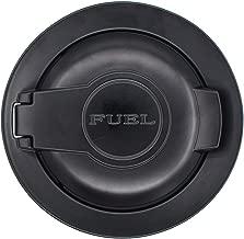 NewYall Matte Black Vapor Edition Gas Fuel Filler Door Cap