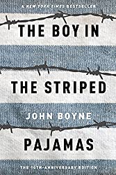 If you like The Book Thief by Markus Zusak, try The Boy In The Stripped Pajamas