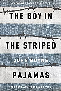 the boy in the striped pajamas by john boyne lesson plans buy the boy in the striped pajamas by john boyne on amazon