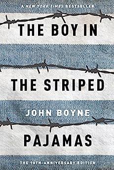 The Boy in the Striped Pajamas (English Edition) por [John Boyne]