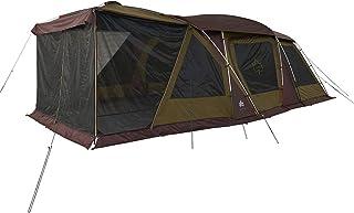 [ロゴス] テント プレミアム 3ルームドゥーブル WXL-BJ 71805536