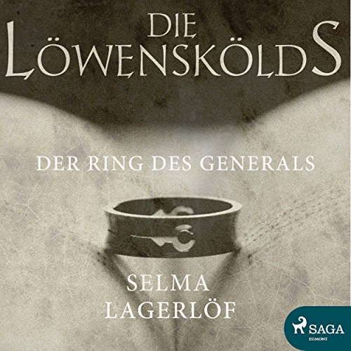 Der Ring des Generals audiobook cover art
