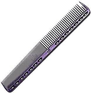 Y.S. Park YS-339 Signature Cutting Comb, Deep Purple, 0.09 kg