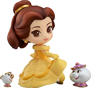 Good Smile Beauty and The Beast Belle Nendoroid