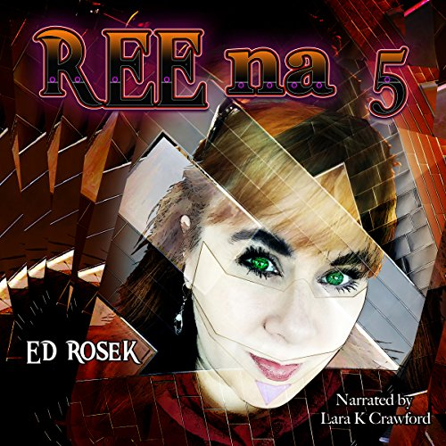 REEna 5 audiobook cover art