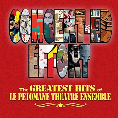 Le Petomane's Old Songs