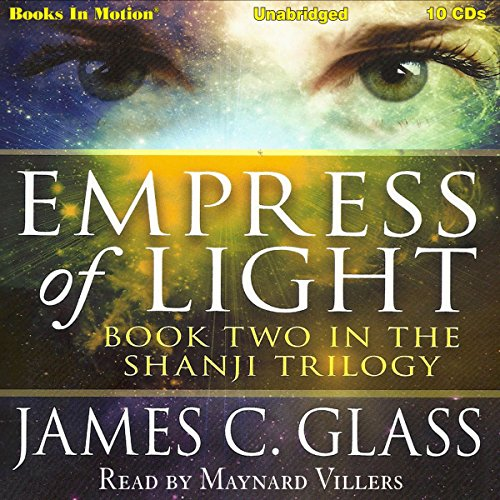 Empress of Light Titelbild