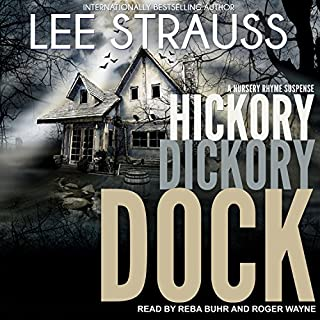 Hickory Dickory Dock: A Marlow and Sage Mystery cover art