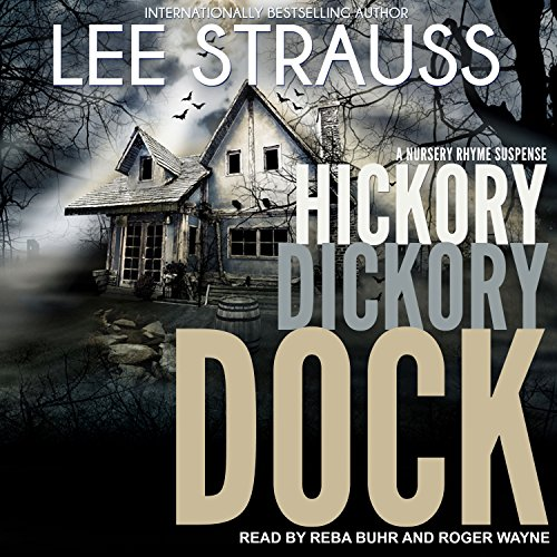 Hickory Dickory Dock: A Marlow and Sage Mystery audiobook cover art