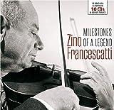 Milestones of a Legends/Zino Francescatti