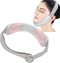 V-gezicht vormgeven stimulator, elektrische microstroom vibratie schoonheid machine gezicht lifting verstevigende stimulat...