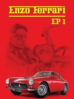 Enzo Ferrari - Episode 1