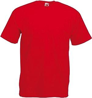 Fruit of the Loom Valueweight T-Shirt S M L XL XXL XXXL