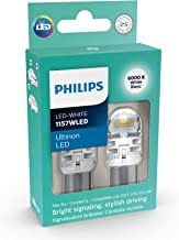 Philips 1157ALED Ultinon LED White