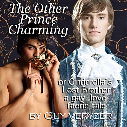 The Other Prince Charming audiobook cover art