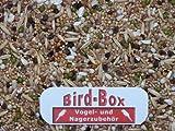 Bird-Box Keimfutter für Sittiche Inhalt 1 kg